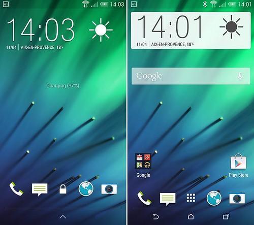 Sense 6 для Nexus 5