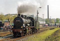 Bochum Dahlhausen 38 3199 op stoom