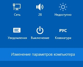 Очистка диска Windows 8.1