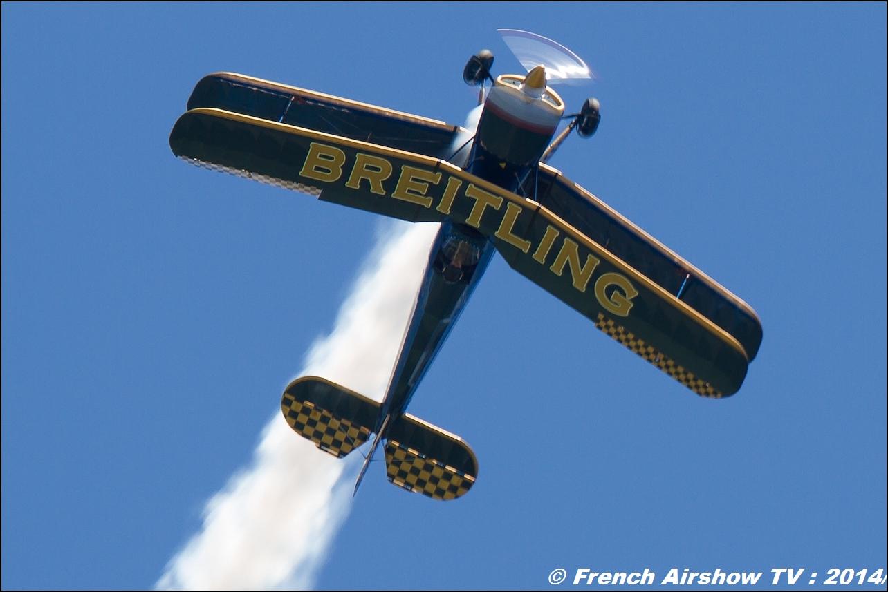 Bucker Jungmann Breitling F-AZVK