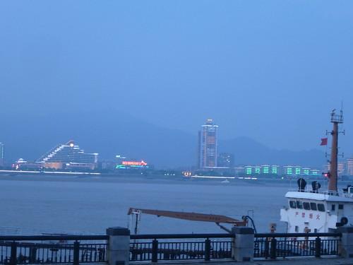 Zhejiang-Wenzhou-riviere (11)