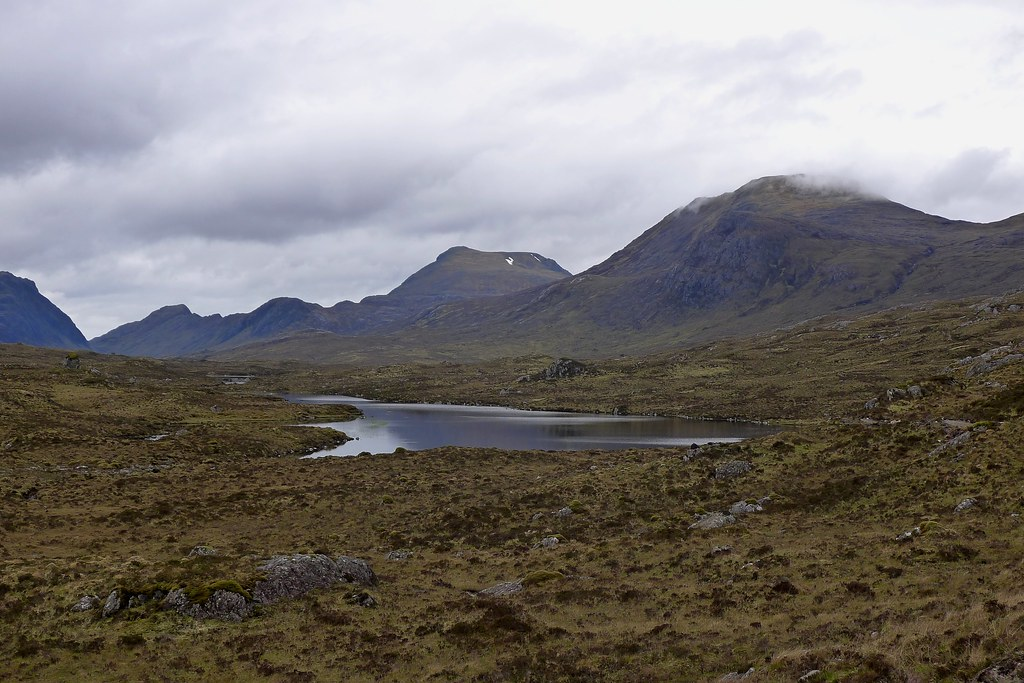 Fisherfield Hills