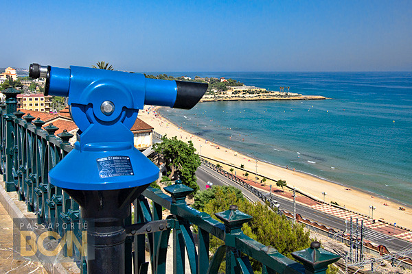 Balcón del Mediterráneo, Tarragona