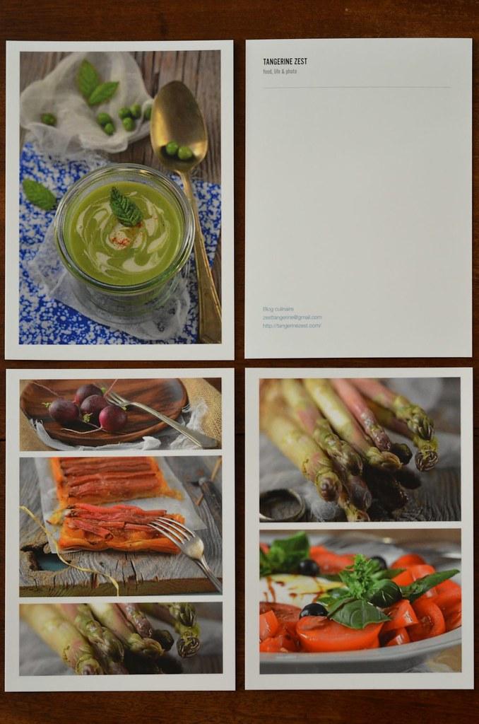cartes postales moo