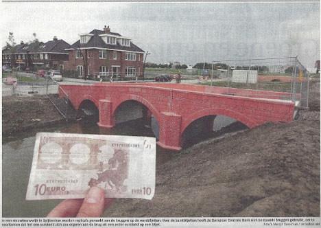 10 Euro bridge