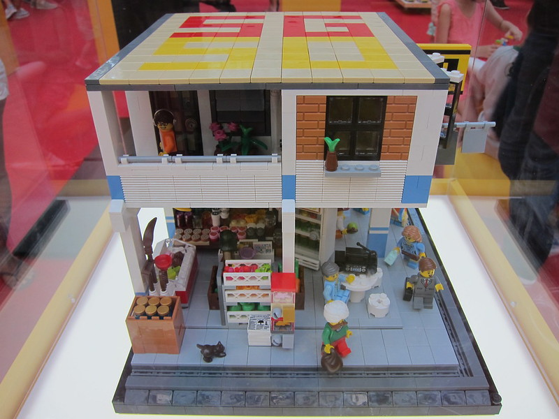 The Mama Shop - 2