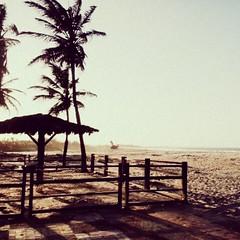 Onde eu estou: em casa, estudando física básica pra prova de amanhã. Onde eu queria está: na praia, pegando sol e bebendo água de coco :worried: