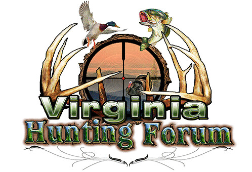 Virginia Hunting Forum - Virginia's Leading Hunting & Fishing Community