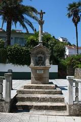 Cruzeiro de São Gregório em Cristoval, Melgaço