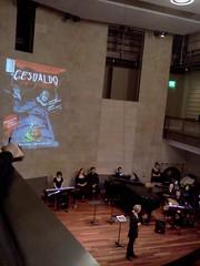 Opera Parallele