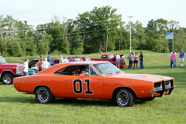 69 dodge charger general lee clone flickr photo sharing. Black Bedroom Furniture Sets. Home Design Ideas