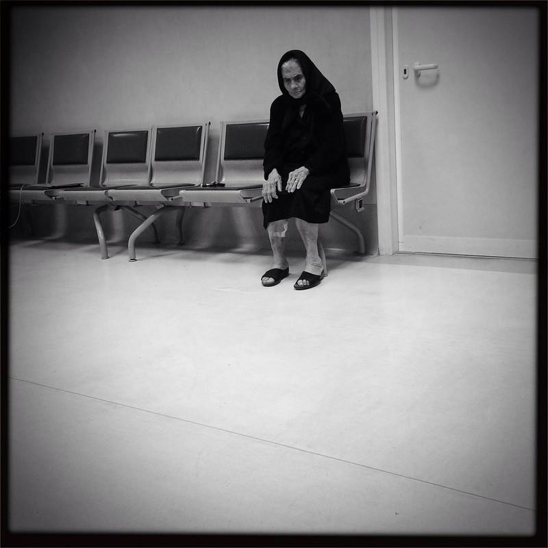 waiting, muravera/sardigna