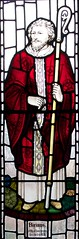 Church of SS Peter & Paul, Medmenham, Buckinghamshire