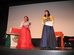 "Concierto ""Aires del Bello Secso: Música mexicana del Siglo XIX en Torno a la Mujer"" en Frankfurt."