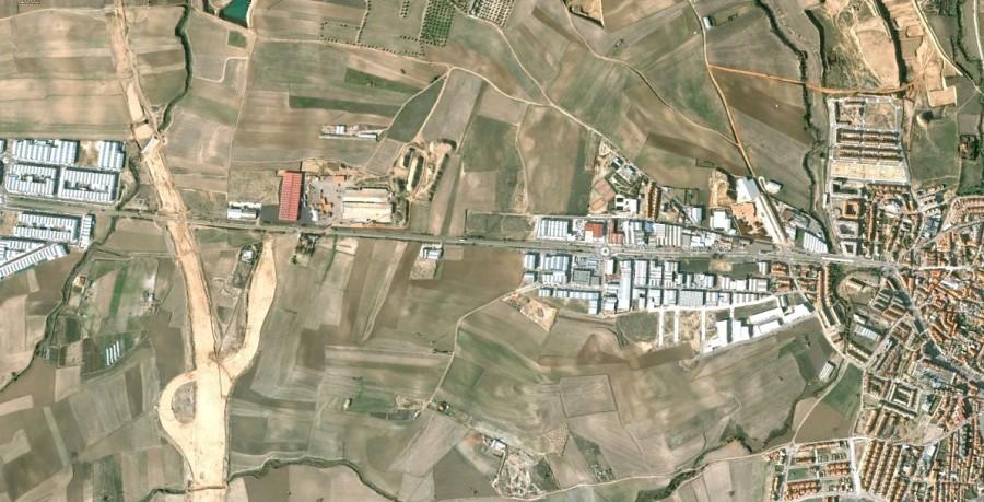 Illescas, Toledo, Sur, No hay muchos chistes con Illescas, antes, urbanismo, planeamiento, urbano, desastre, urbanístico, construcción