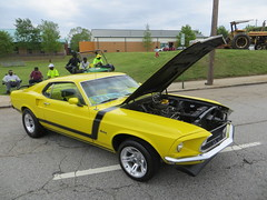 automobile, automotive exterior, boss 302 mustang, vehicle, first generation ford mustang, antique car, classic car, land vehicle, muscle car, sports car,