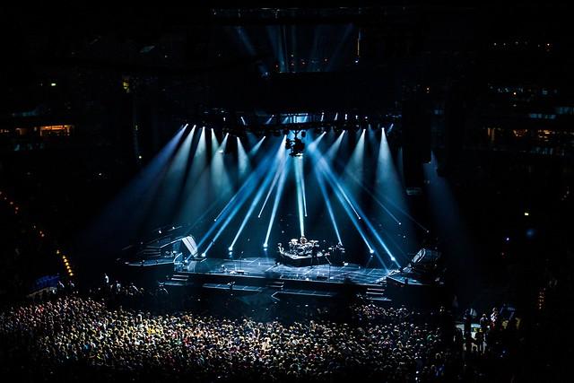 Muse O2 Hamburg