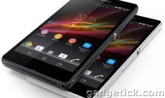 Android 4.2.2 для Xperia Z, ZL и ZR