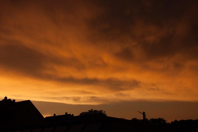 Mammatus, Sonnenuntergang IMG_16585