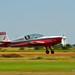 8th FAI European Advanced Aerobatic Championships