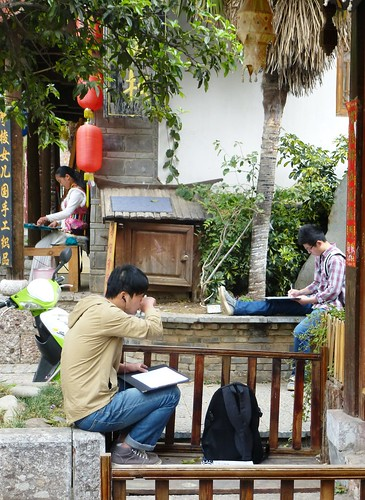 Yunnan13-Shuhe-Chinois (4)