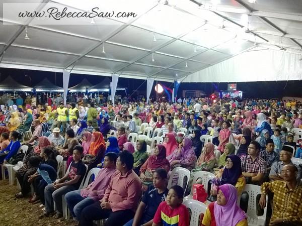 Malaysia Tourism - Majlis Rumah Terbuka Riang-Ria Adilfitri - Ipoh & Penang
