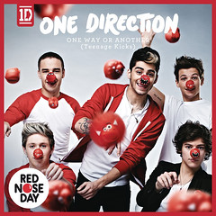 One Direction – One Way or Another (Teenage Kicks)