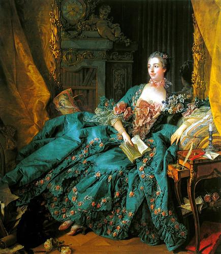 Acconciature vintage: torna il ciuffo alla Pompadour