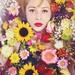Flower Child (Happy Birthday Zoe) by Kate Kinley