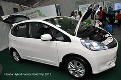 Honda Hybrid Family Road Trip 28