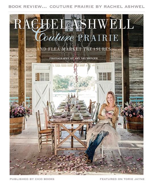 Couture Prairie by Rachel Ashwell
