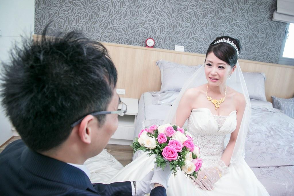 克軒&敏惠 婚禮紀錄 (10)