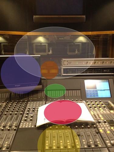 130912(1) - 第1集、音響監督「蝦名恭範」(えびなやすのり)推特專欄《你不敢問的配音常識》追加「拿書、吸氣、別錄」Q&A情報! 2 FINAL