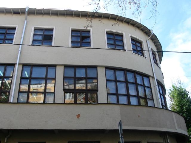 Общежитие коммунистического университета национальных меньшинств 11