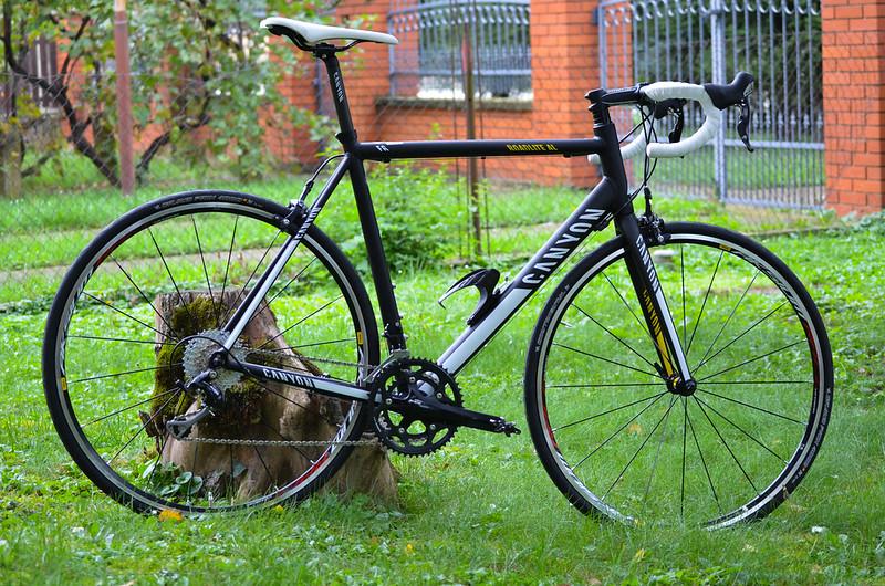 race pedalen wielrenfiets