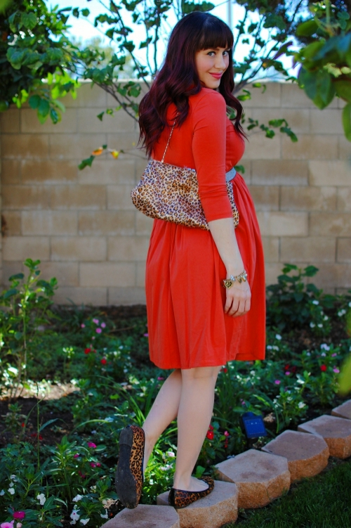 orangedress4