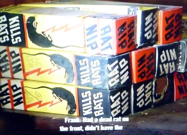 Rat Nip Rat Nip American Picke...