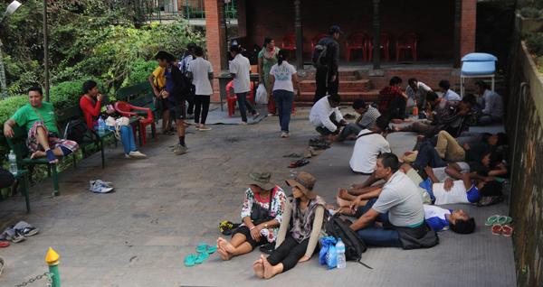 Dipankha Yatra 2013-15