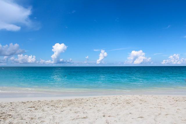 Turks and Caicos - 2