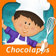 Kids e cook logo
