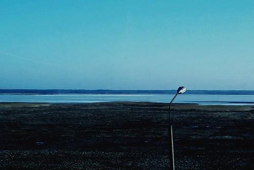 lake latvia latvija liepaja