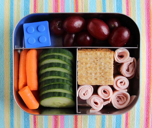 Preschool Bento #535