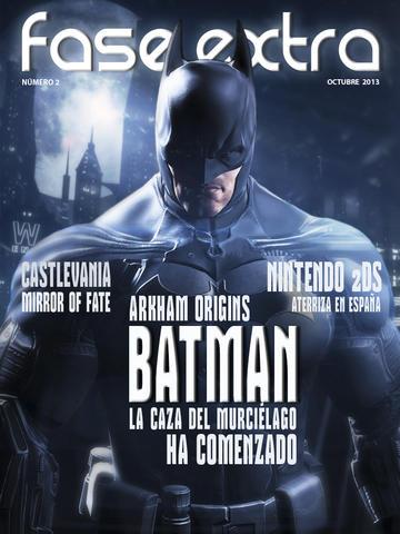 Fase Extra Magazine