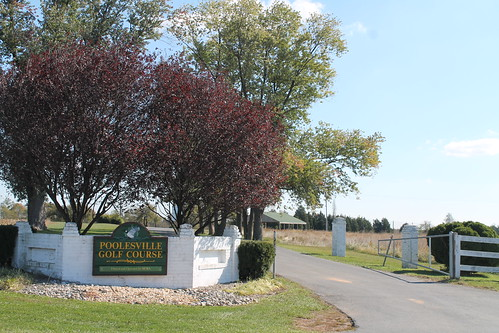 Image of Poolesville Golf Course