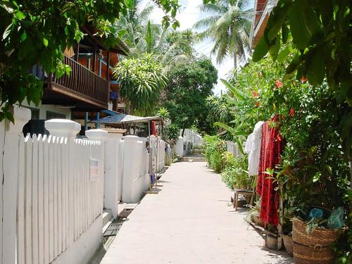 Luang Prabang-Ville (2)