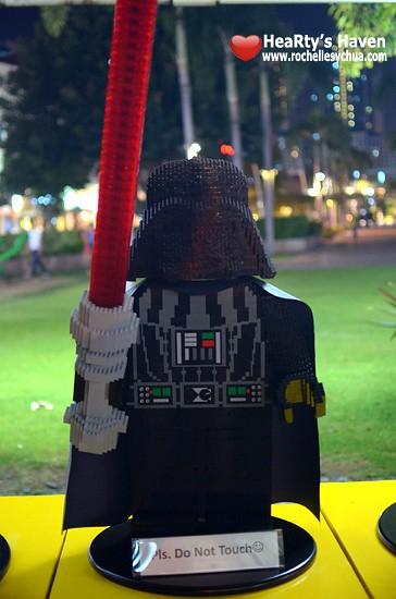 Lego Miniland 5
