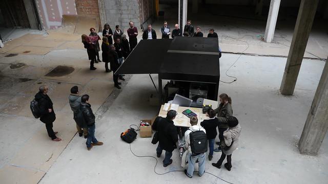 Asociación Leonardo-Bruselas noviembre 2013