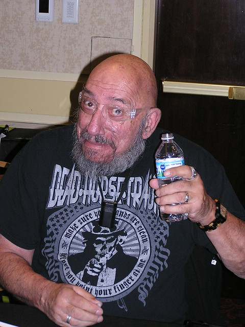 Sid Haig of The Devil's Rejects. | Flickr - Photo Sharing!