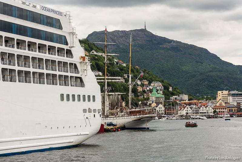 Ferry Norled Stavanger Bergen-30