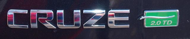 2014 Chevrolet Cruze 2.0TD